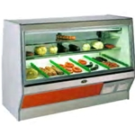 Self Contained Deli Display Cases
