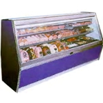 Remote Deli Display Cases