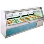 Fish Display Cases