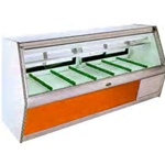 Self Contained Butcher Display Cases