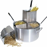 Pasta Cookers/Steamers