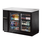 Bar Refrigeration