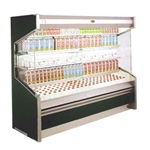 Open Display Merchandisers