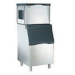 a variety of commercial ice makers - Commercial Ice Machine