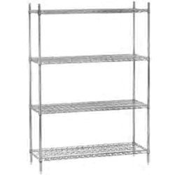 Restaurant Shelving | Commercial Kitchen Shelving ...