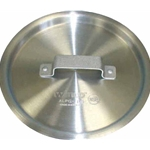 Winco ALPC-40 ALPC-40 Aluminum Stock Pot Cover