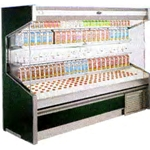 "Marc OD-4S/C 49""L Open Dairy Display Case"