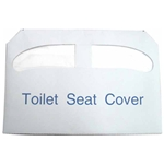 Winco TSC-250 Toilet Seat Covers
