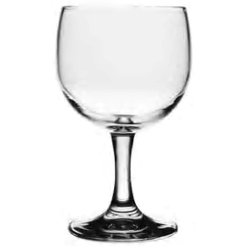 Anchor Hocking 2930M Wine Glass, 10-1/2 oz., Excellency (3 DZ/CTN)