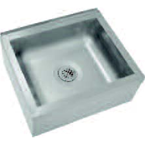 Floor Mop Sink : Advance Tabco 9-OP-20 Advance 20