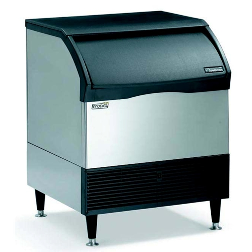 "Scotsman CU3030SA-1A 30""W Undercounter Ice Maker"