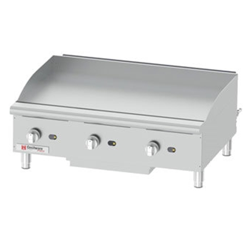 Cecilware GCP36 Griddle, gas, counter model