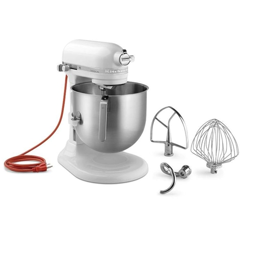 KitchenAid KSM8990WH