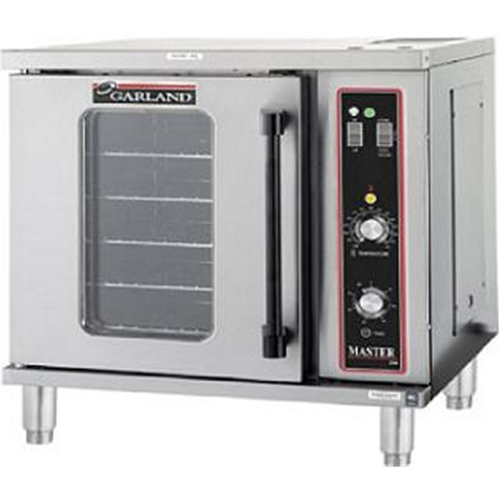 "Garland MCO-E-5 30""W Convection Oven, electric, half-section, single deck"
