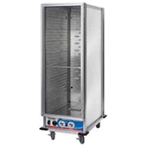Win-Holt NHPL-1836-ECO Winholt Mobile Heater/Proofer Cabinet