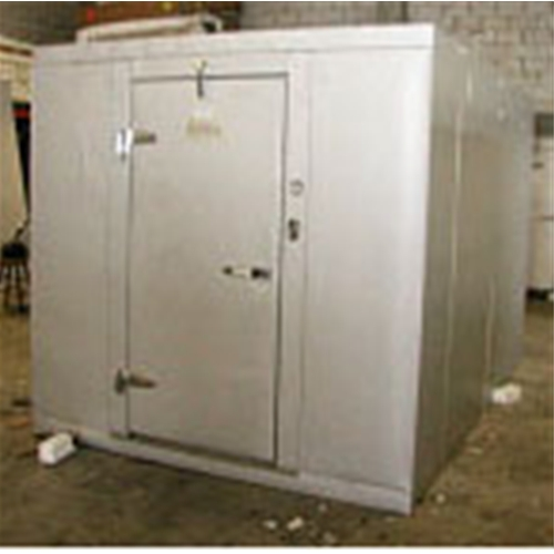 Mr Winter W I B Cooler 10 X 10 X 7 6 H Walk In Box Cooler With Out Floor